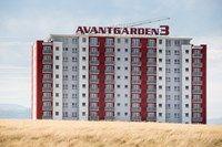#imobiliare #apartamente #Avantgarden3 #Sibiu #MaurerImobiliare