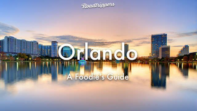 Orlando is so much more than Biblical theme parks like the Holy Land Experience, and kitschy tourist traps. If you're looking to get away...