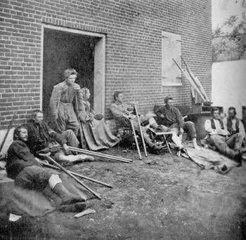 31 best images about Civil War Nursing History on Pinterest