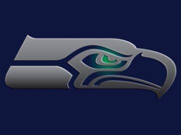 SEATTLE SEAHAWKS NEW LOGO Cool Seahawk Logos Seattle