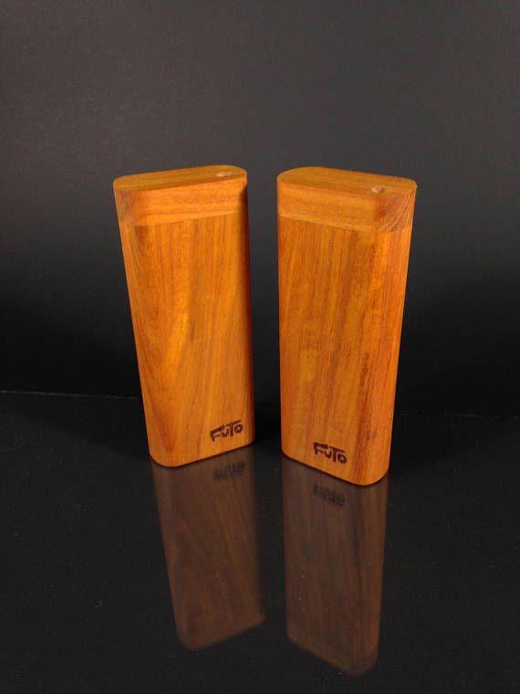Futo Paela Dugout   Smoking Box  Made in Canada