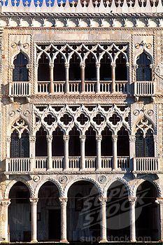 venetian architecture - Google Search