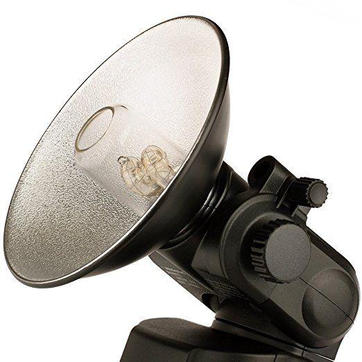 Neewer AD-S6-Riflettore a ombrello per Flash WITSTRO AD180, AD360