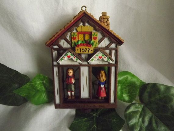 Rare Christmas Ornaments