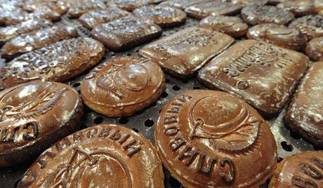 ロシアの蜂蜜菓子「プリャーニク」の日、名産地トゥーラで