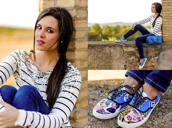 Gabrielos Shoes