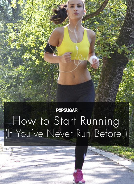 The Beginner's Guide to Running - or starting over after having kids.....