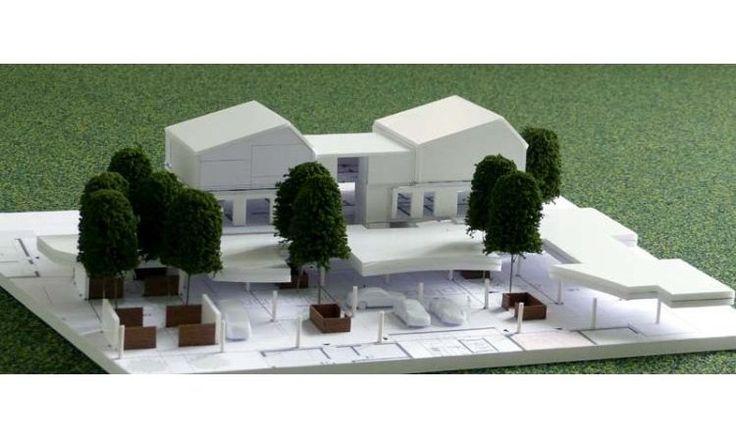 Zehn Millionen für grüne Immobilien