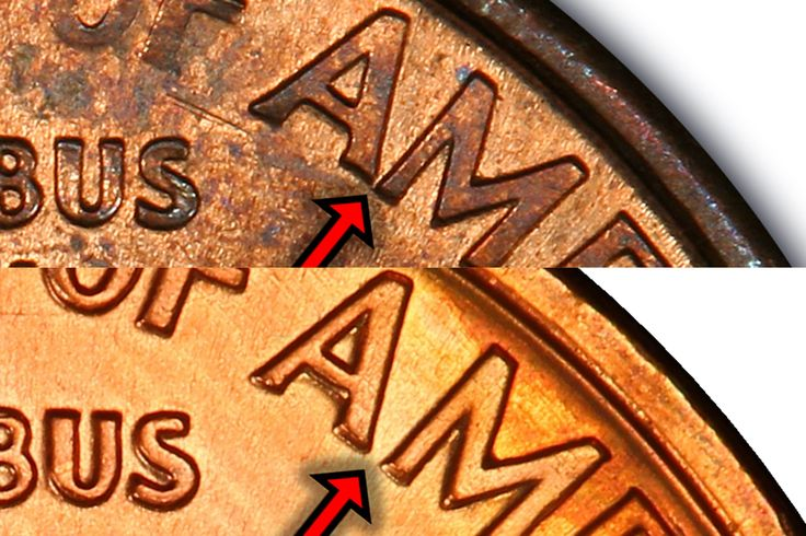 1992 Lincoln pennies with this special reverse sell for thousands of dollars. Learn how to identify this rare and valuable coin.