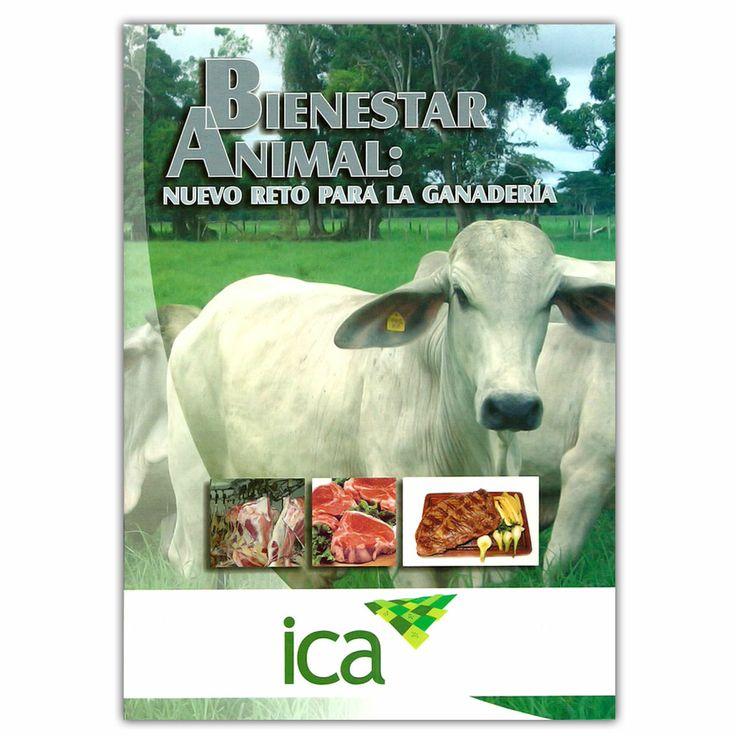 Bienestar animal: nuevo reto para la ganadería - Produmedios http://www.librosyeditores.com/tiendalemoine/3768-bienestar-animal-nuevo-reto-para-la-ganaderia--9789588214511.html Editores y distribuidores
