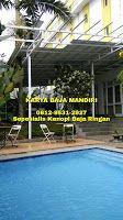 KARYA BAJA MANDIRI, DEPOK 0812-9531-2927: KANOPI BAJA RINGAN ATAP SEPANDEK ELEGAN, IZI HOTEL...
