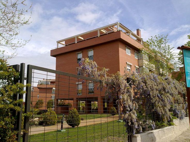#Atico en #venta en #Rivas urbanizaciones oeste, Rivas-Vaciamadrid, #Madrid (Avenida de la Integración)
