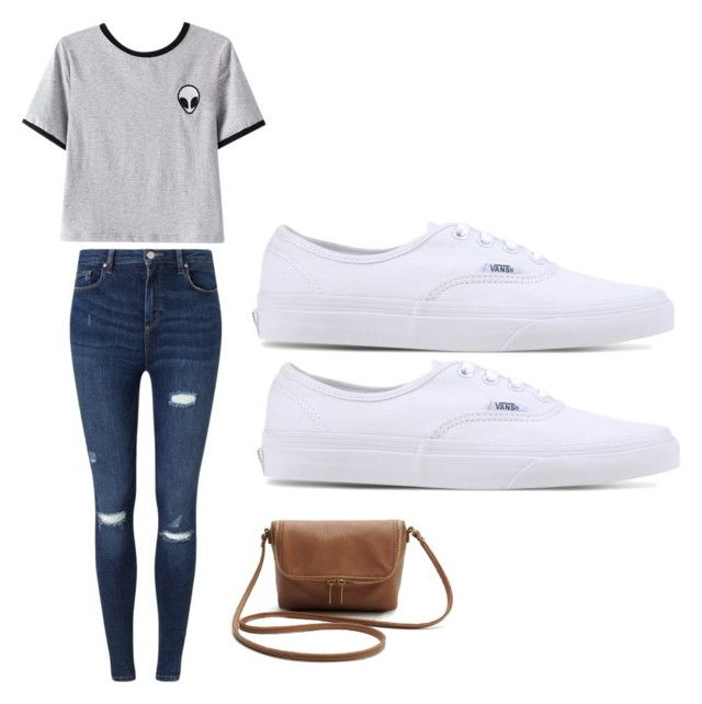 """""""again With The White Vans!! Also Thought Outfit Was Cool"""