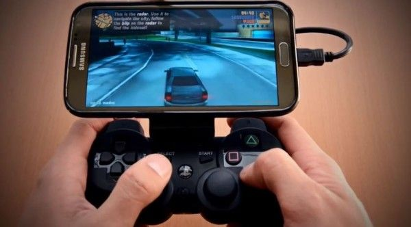 GameKlip Mounts Your Phone Latest Technology Updates PS3