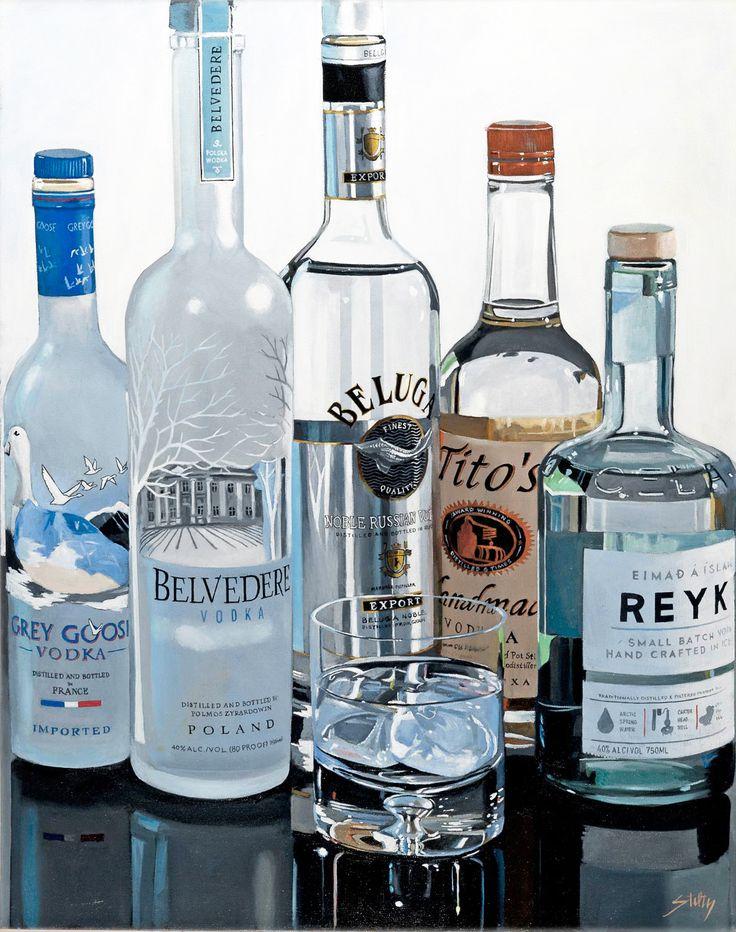 Vodka World