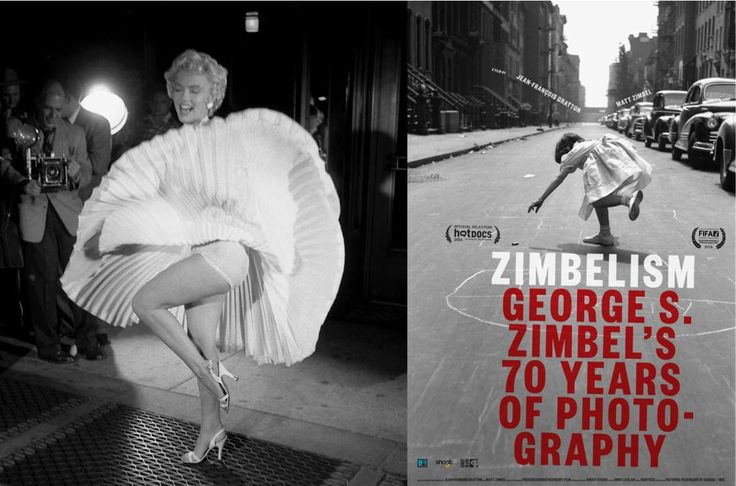 "At age 86 and one of the last bastions of North American street photographers known as ""humanists"", George S. Zimbel is one tough cookie."