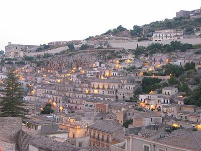 Modica, Italy. Beautiful sicilian city with such amazingly friendly people.