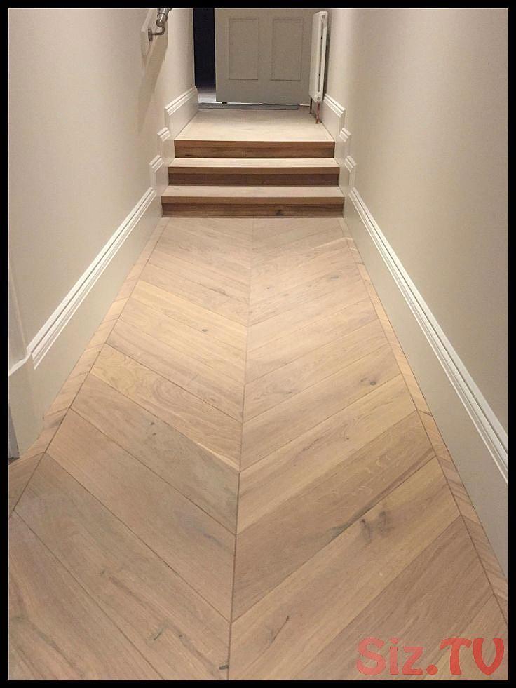 3 Wide Wood Flooring