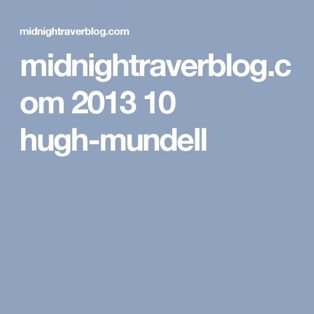 midnightraverblog.com 2013 10 hugh-mundell