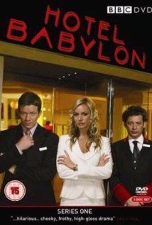 Hotel Babylon.  Set in London, this is a great show about the staff in a luxury hotel.