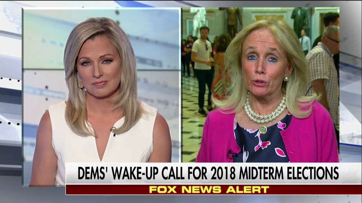 Sandra Smith to House Dem: Is It Time for Pelosi to Be Replaced?