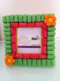make a picture frame!