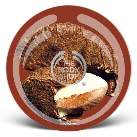Brazil Nut Body Scrub | The Body Shop ® $12