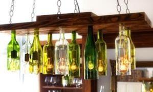 Βήμα - βήμα: πως θα μετατρέψτε τα μπουκάλια κρασιού σε… φωτιστικό οροφής!\n - enallaktikos.gr - Ανεξάρτητος κόμβος για την Αλληλέγγυα, Κοινωνική - Συνεργατική Οικονομία, την Αειφορία και την Κοινωνία των Πολιτών (ελληνικά) 7877