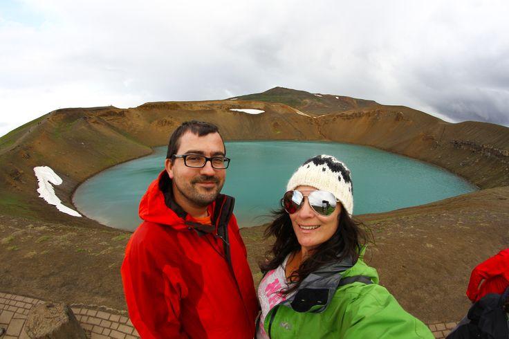 A Islândia é a terra do gelo e do fogo e é assim que este país se vende ao mundo. O país possuí um dos maiores glaciares da Europa – Vatnajökull – e tem actualmente 30 vulcões activos, 13 dos quais com erupções no último milénio. A segunda maior ilha da Europa recebe cada vez …