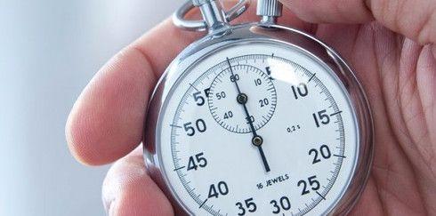 Интервальные тренировки: максимум пользы для здоровья за меньшее время