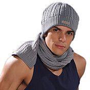 Deniso-1156 Fashion Winter Wool Hat (Multi-Co... – NOK kr. 122