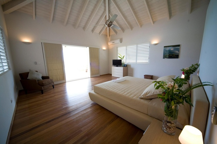 Imagine waking up here, with a view to the beach... Pure bliss in Antigua ♥