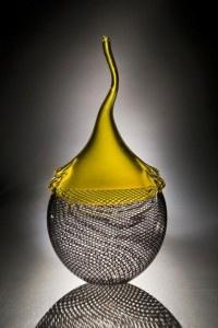 Patrick Primeau. Glass. @designerwallace
