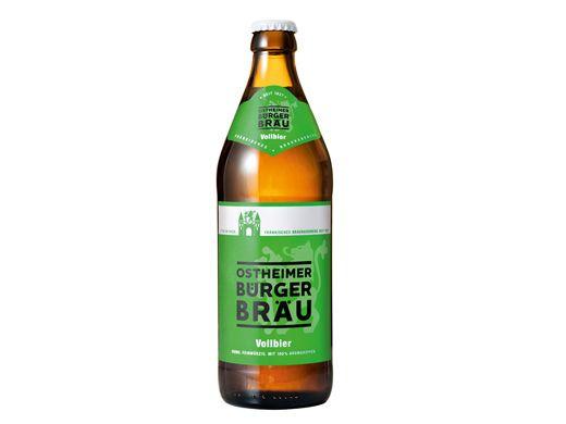 Ostheimer Bürger Bräu