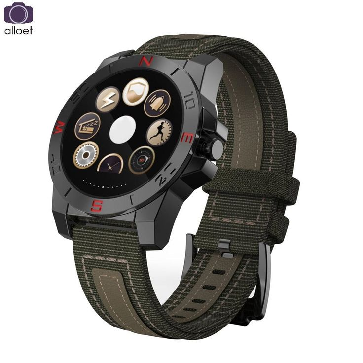 54.32$  Buy here  - N10B Smart Watch Outdoor Sport Smartwatch with Heart Rate Monitor and Compass Waterproof Bluetooth Wach for IOS and Android