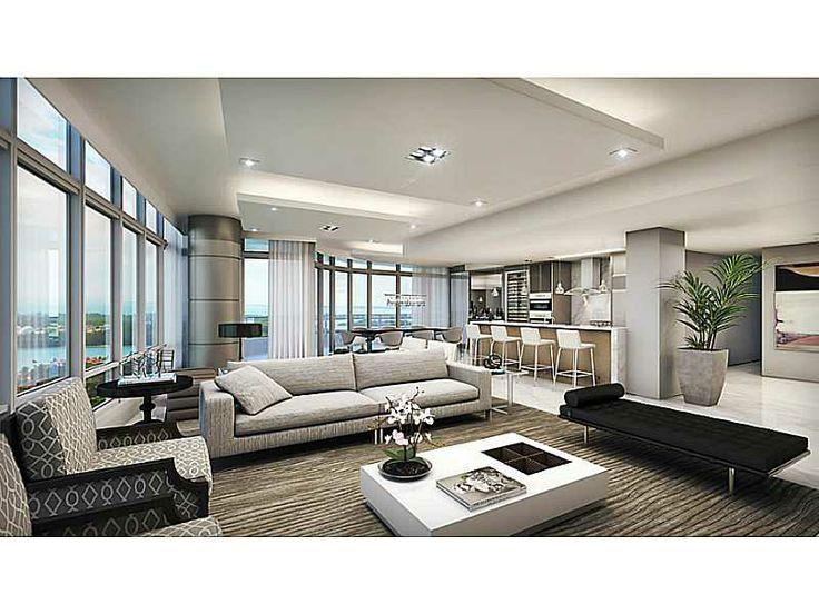 81 best Luxury Penthouses in South Florida images on Pinterest