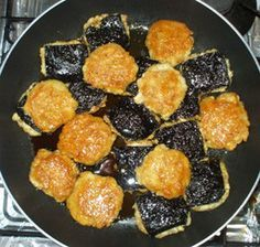 豆腐と山芋の和風ハンバーグ♪肉なし卵なし