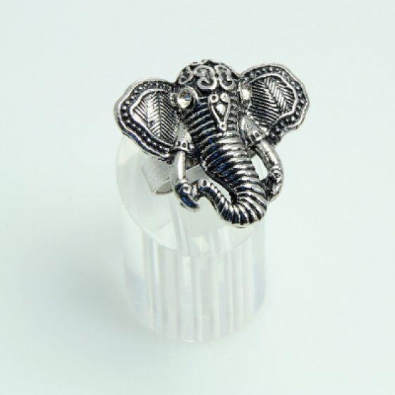 Gyűrű antik-ezüst10.