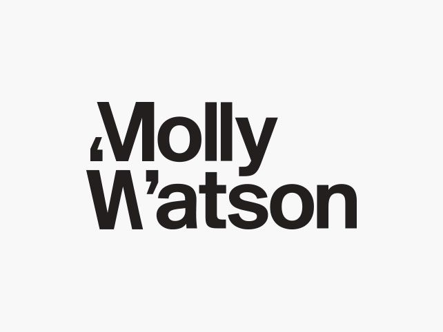 Molly Watson — Studio Blackburn