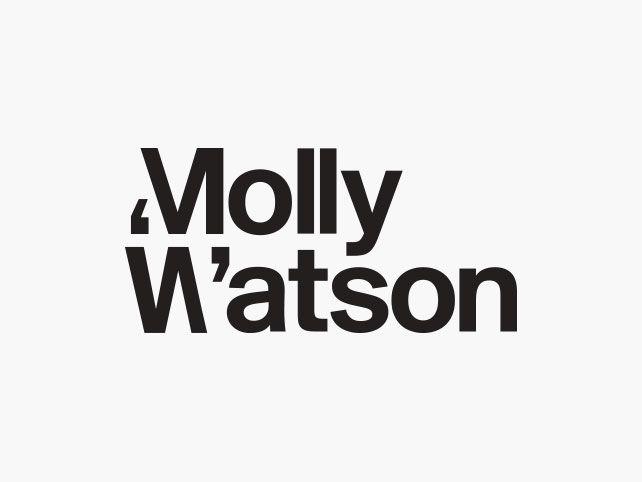 Molly Watson — Studio Blackburn