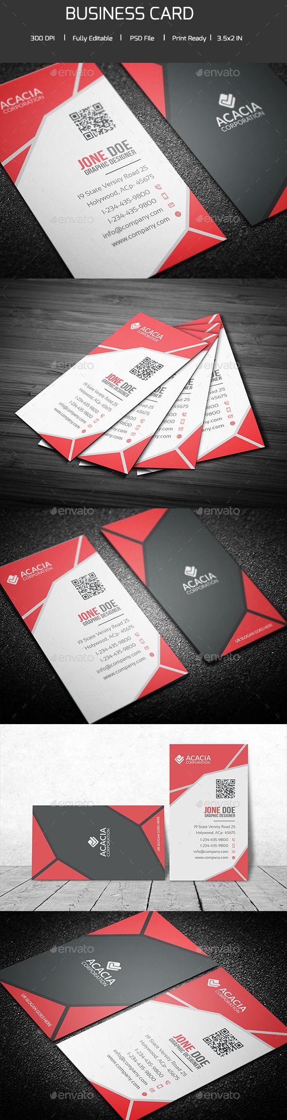 the 25 best vertical business cards ideas on pinterest modern