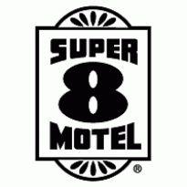 Super 8 Motel Logo. Get this logo in Vector format from http://logovectors.net/super-8-motel/