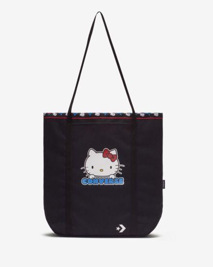 Converse x Hello Kitty Unisex Tote Bag  4f9ba27eba950