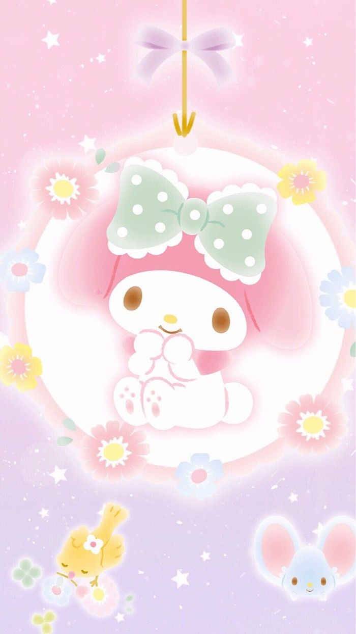 Download Wallpaper Hello Kitty Iphone 5 - ef3d309d170cbc42d64f1a173c6afde6--sanrio-wallpaper-my-melody-wallpaper  Gallery_81521.jpg