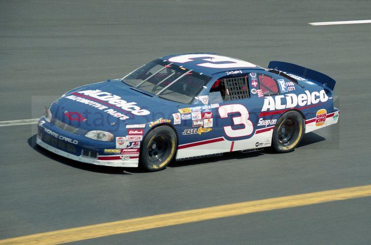 Dale Earnhardt Jr Number  Car