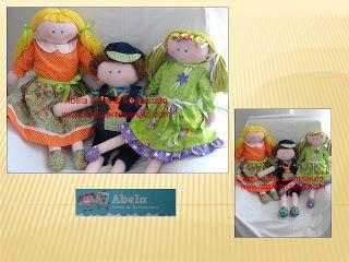 Abela Artes & Artesanato - O Blog: Março 2013
