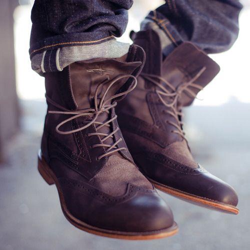 Comment bien porter des boots pour homme ? | Lifestyle Conseil