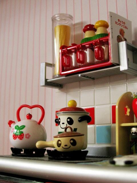 Cute Cute Kitchen Items