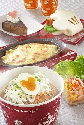 プラザ・レストラン | 東京ディズニーランド