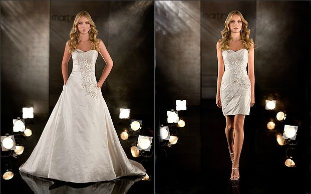 250 best things i adore images on pinterest wedding for How much are martina liana wedding dresses